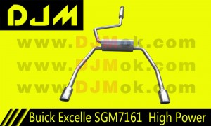 DJM Buick Excelle SGM7161 High Power