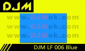DJM LF 006 Blue Lamp Film