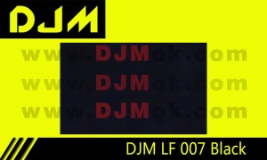 DJM LF 007 Black Lamp Film