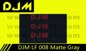 DJM LF 008 Matte Gray Lamp Film