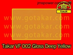 TAKAR VF 002 Gloss Deep